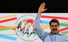 Nicolás Maduro será candidato a la presidencia... de España