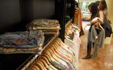Los hurtos dejan pérdidas de más de un millón de euros en el comercio de Granada