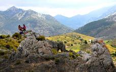 Planes en la naturaleza para aprovechar el puente de Andalucía en la provincia de Granada