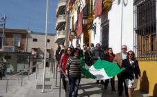 Actos de poetas de Bailén por el Día de Andalucía