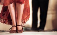 Muestra de baile flamenco desde hoy y hasta el domingo