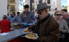 Lanjarón se prepara para el carnaval con la resaca del Día de Andalucía