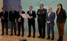 La Junta reduce el número de directivos en un 15% para ahorrar 14,5 millones de euros