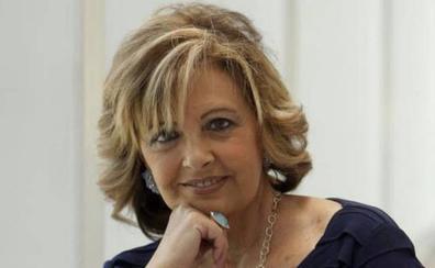 María Teresa Campos subasta muebles