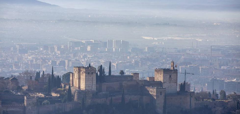 Cinco medidas más que la ciudad estudia para reducir la polución