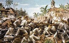 La verdadera historia del granadino entre los últimos de Filipinas