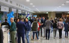 SIRCON 2019, el Salón Inmobiliario, Reformas y Construcción de Granada