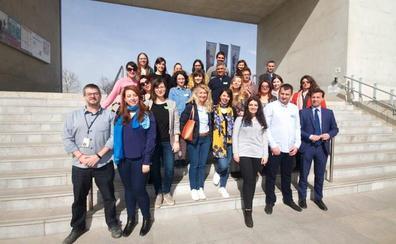Técnicos de varios países estudian cómo atraer a los jóvenes al patrimonio cultural