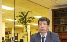 «En Almería no habrá primarias. Ha habido un problema con las personas que no estaban al día»
