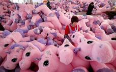 La dictadura del unicornio chino