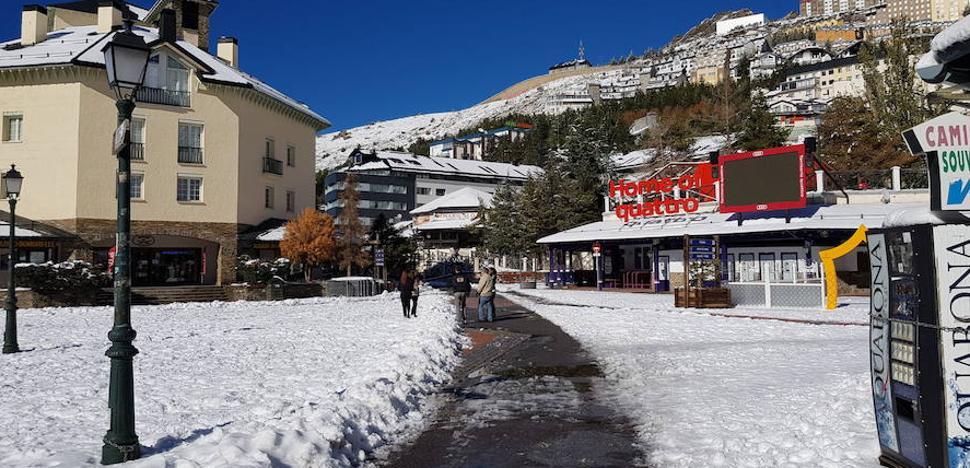 La empresa que gestionó las vacaciones en Sierra Nevada de los 576 menores tendrá que devolver 200.000 euros a las familias