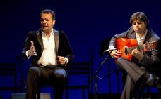 Jesús Méndez y Manuel Valencia, mañana en el Teatro Alhambra en 'Flamenco viene del sur'