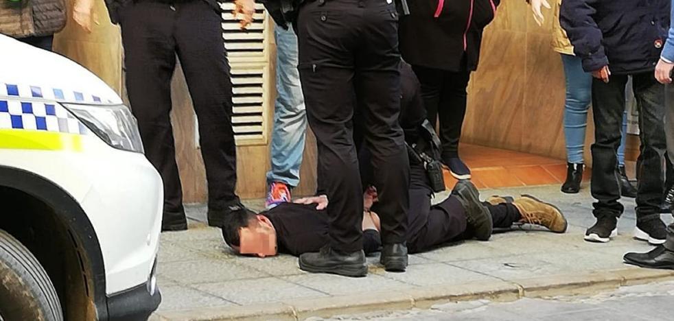 Las policías locales de la provincia realizan más de un millar de arrestos