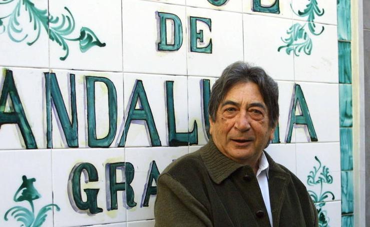 Pepe Ladrón de Guevara, una vida en 10 imágenes
