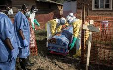 Ébola, la última crisis del Congo