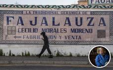 Cerámica Fajalauza: Una vida entre tierra, agua, fuego y aire