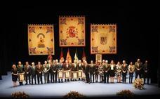 Huércal Overa celebra 351 años de villazgo y se hermana con Lorca