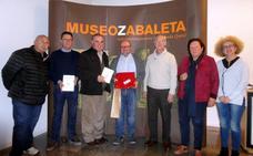 El historiador Vicente Ortiz presentó su libro 'Quesada republicana'