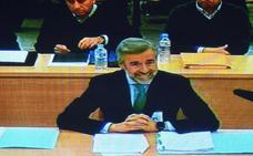 Acebes reprocha a la auditora Deloitte no advertirles de que hubiera «un problema» con las cuentas de Bankia