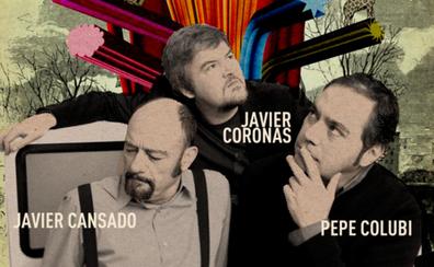 El humor más absurdo pasará por Granada de la mano de «Ilustres Ignorantes»
