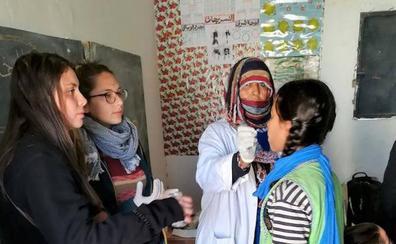 Premio al Voluntariado para un proyecto de refugiados saharauis