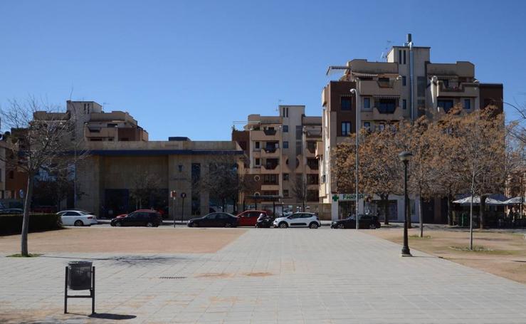 El barrio de Albayda en imágenes