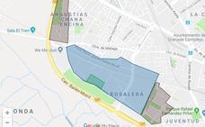 La Chana crecerá con 1.747 viviendas nuevas