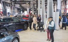 La venta de coches diésel en Granada cae un 35% en los dos primeros meses del año