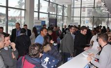 Un congreso sobre tecnología 'Blockchain' reunirá en Motril a 500 participantes