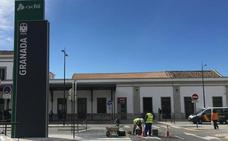Encuesta | ¿Qué nombre te gusta más para la estación de tren de Granada?