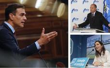 Andalucía, España y Europa se citan hoy en Granada para hablar de ciencia