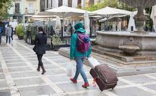 Granada acumuló en 2018 más de una veintena de denuncias por timos dedicados al alquiler turístico