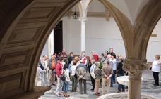 Puente a medio gas para el turismo de Jaén