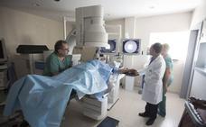 El hospital de Poniente, el Torrecárdenas y la Inmaculada, entre los hospitales con mayor lista de espera quirúrgica