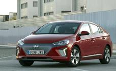 Hyundai Ioniq EV, la eficiencia por bandera