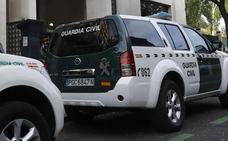Investigan a una pareja por presuntamente robar en dos viviendas de Alhendín