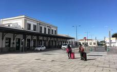 Los lectores de IDEAL prefieren 'Mariana de Pineda' como nombre para la estación de tren de Granada