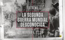 El documental sobre los 80 años de la Segunda Guerra Mundial