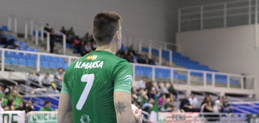 El MVP de Almansa, justicia para el jugador deequipo