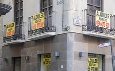 El nuevo decreto del alquiler permite que las comunidades de vecinos 'veten' los pisos turísticos