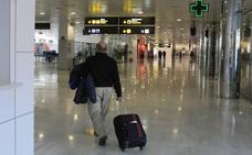 El aeropuerto de Almería, premio internacional como mejor europeo por el servicio al pasajero