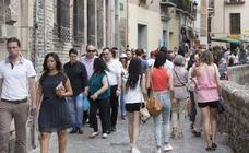El tiempo volverá a cambiar para el fin de semana en Granada, según la AEMET