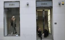 Un juez de Almería ve «discriminación por sexo» en el trato a trabajadoras de Zara con reducción de jornada