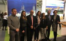 Las Nuevas Poblaciones y el Bluescazorla, centran la presencia de Jaén en la ITB Berlín
