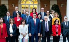 El número 2 del PSOE apunta a Guirao para la lista de Almería
