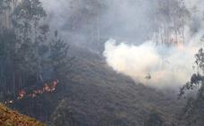 En busca y captura el acusado de un incendio forestal en La Carolina por no acudir al juicio
