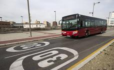 El Ayuntamiento de Granada estudia hacer permanente la limitación a 30 km/h