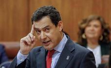 Moreno anuncia que el contrato mínimo para médicos en el SAS será de seis meses