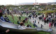 Ordaz Arquitectura 'pintará' la nueva fase del Parque de las Familias