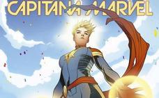 ¿Por qué la Capitana Marvel es un icono feminista?